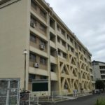 八尾市市営安中住宅10・11号館給排水設備改修及び11号館耐震補強に伴う機械設備工事