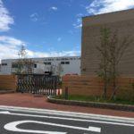 一般社団法人日本クレーン協会近畿支部八尾クレーン教習所新築工事
